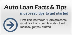 Auto Loan Facts & Tips