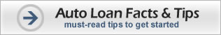 Auto Loan Facts Tips