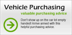 Vehicle Purchasing